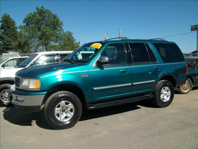 1998 ford expedition for sale in airway heights washington classified. Black Bedroom Furniture Sets. Home Design Ideas