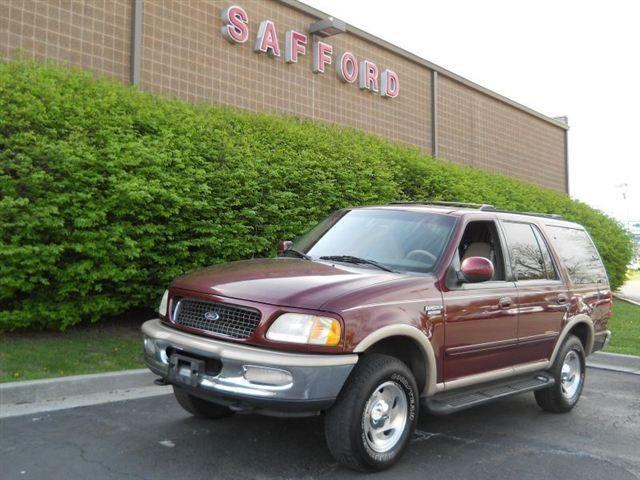 1998 ford expedition eddie bauer 4wd for sale in silver spring maryland classified. Black Bedroom Furniture Sets. Home Design Ideas