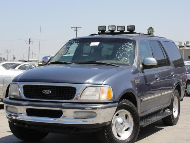 1998 ford expedition eddie bauer for sale in gardena california classified. Black Bedroom Furniture Sets. Home Design Ideas