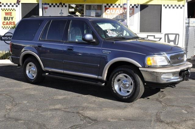 1998 ford expedition eddie bauer for sale in phoenix arizona classified. Black Bedroom Furniture Sets. Home Design Ideas