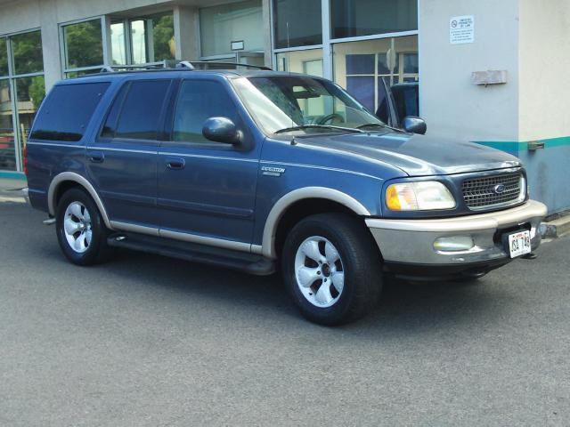 1998 ford expedition eddie bauer for sale in pearl city hawaii classified. Black Bedroom Furniture Sets. Home Design Ideas