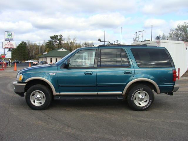 1998 Ford Expedition Eddie Bauer For Sale In Duluth