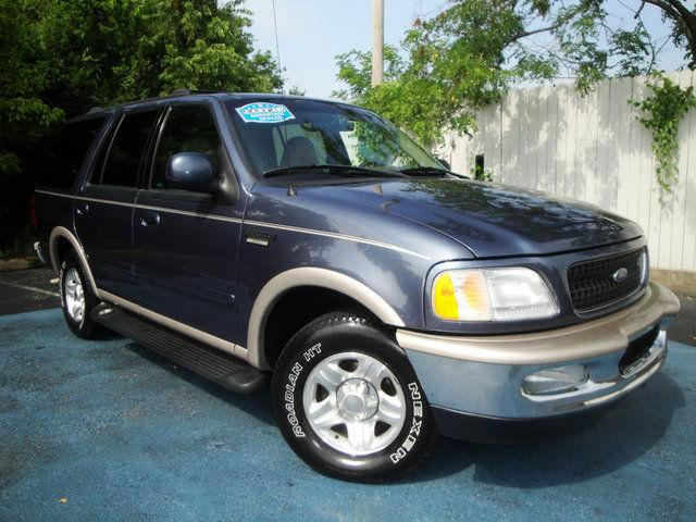 1998 ford expedition eddie bauer for sale in columbia tennessee classified. Black Bedroom Furniture Sets. Home Design Ideas