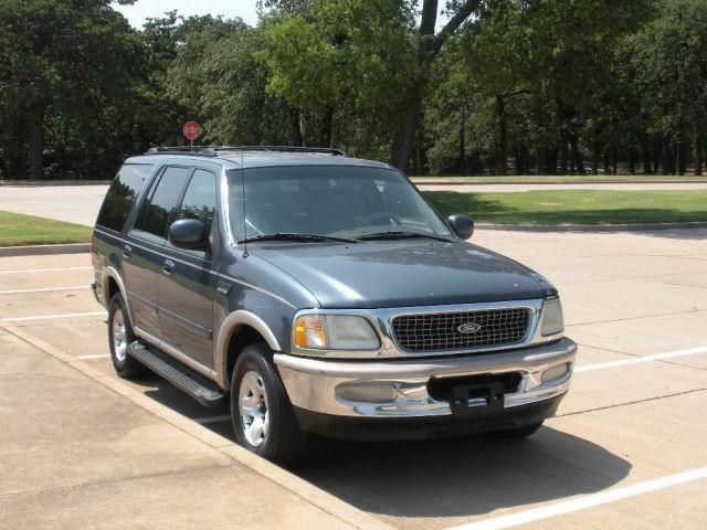 1998 ford expedition eddie bauer for sale in arlington texas classified. Black Bedroom Furniture Sets. Home Design Ideas