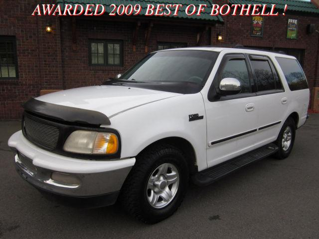 1998 ford expedition xlt for sale in bothell washington classified. Black Bedroom Furniture Sets. Home Design Ideas