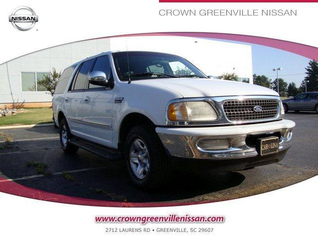 1998 ford expedition xlt for sale in greenville south carolina classified. Black Bedroom Furniture Sets. Home Design Ideas