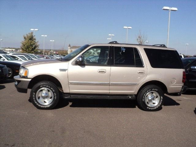 1998 Ford Expedition Xlt For Sale In Sioux Falls South