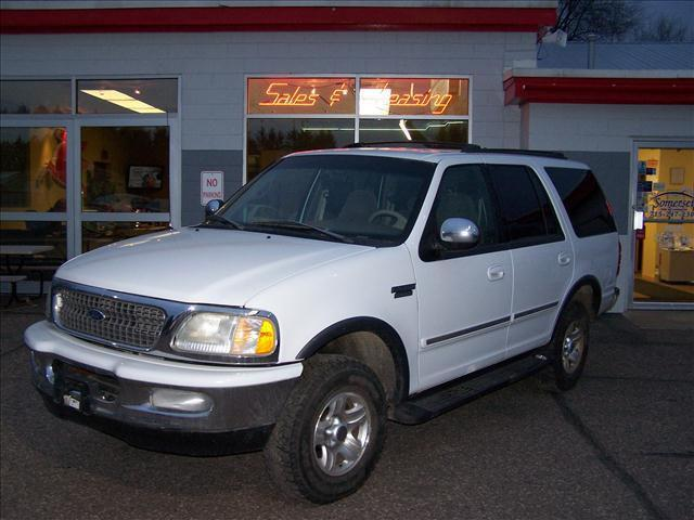 1998 ford expedition xlt for sale in somerset wisconsin classified. Black Bedroom Furniture Sets. Home Design Ideas