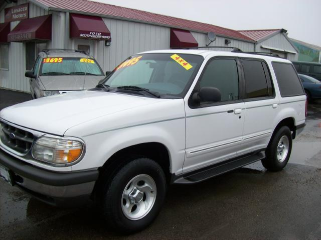 1998 ford explorer xlt for sale in new lenox illinois classified. Black Bedroom Furniture Sets. Home Design Ideas