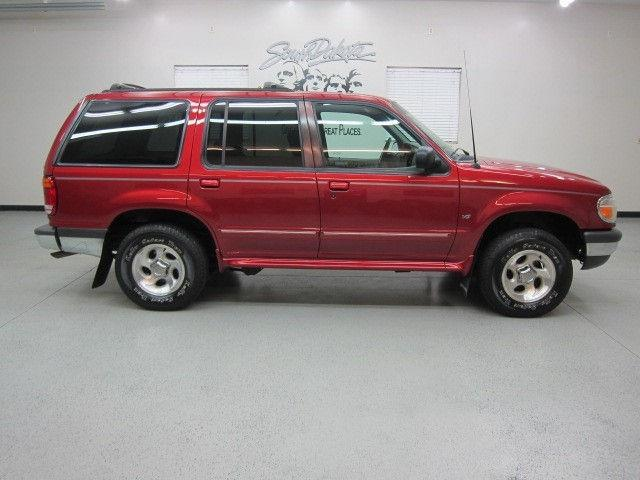 1998 ford explorer xlt for sale in sioux falls south dakota classified. Black Bedroom Furniture Sets. Home Design Ideas