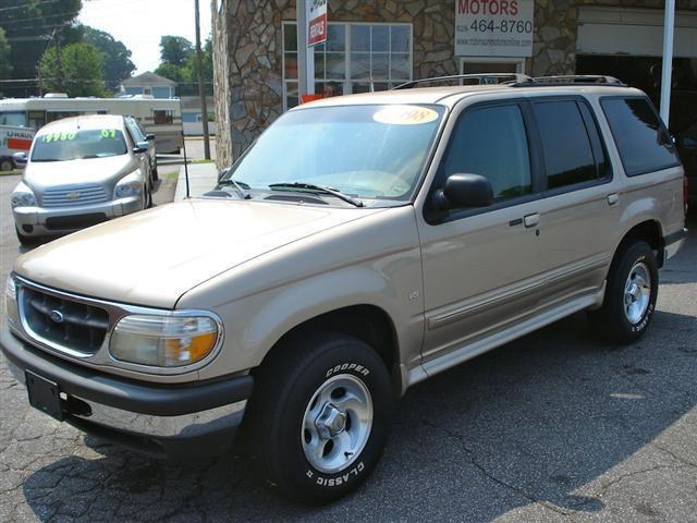 1998 ford explorer xlt for sale in conover north carolina classified. Black Bedroom Furniture Sets. Home Design Ideas