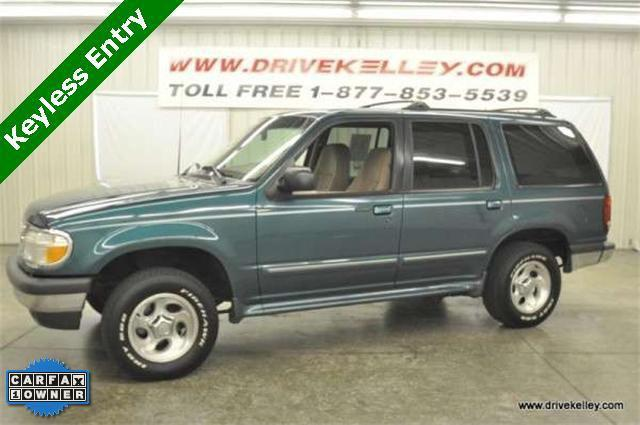 1998 ford explorer xlt for sale in decatur indiana