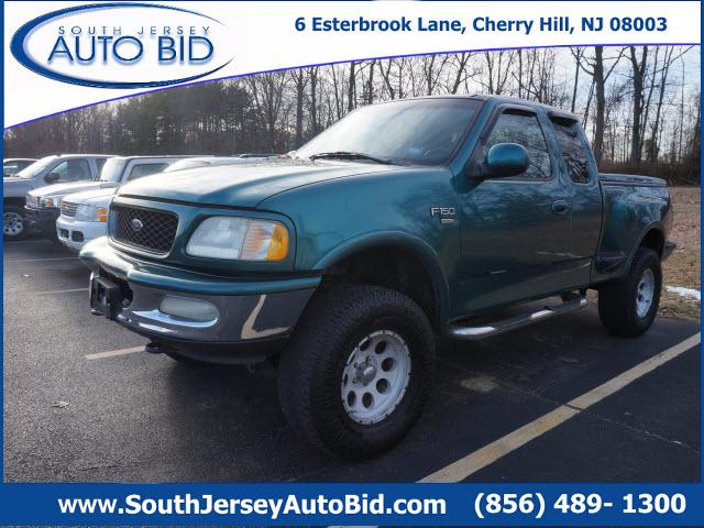 1998 ford f 150 lariat cherry hill nj for sale in cherry hill new jersey classified. Black Bedroom Furniture Sets. Home Design Ideas