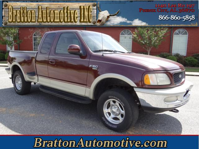1998 Ford F-150 Phenix City, AL