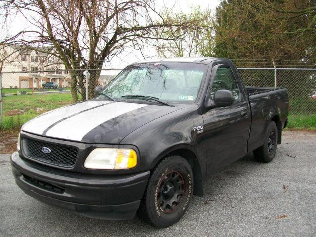 1998 ford f150 for sale in mechanicsburg pennsylvania classified. Black Bedroom Furniture Sets. Home Design Ideas