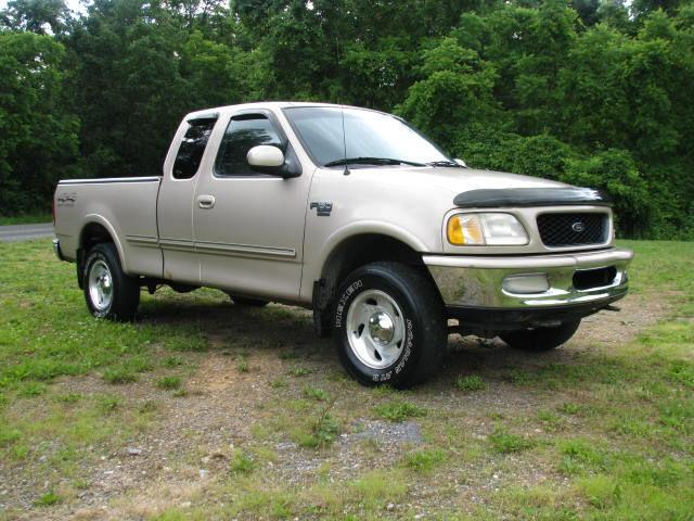 1998 ford f150 for sale in emmaus pennsylvania classified. Black Bedroom Furniture Sets. Home Design Ideas