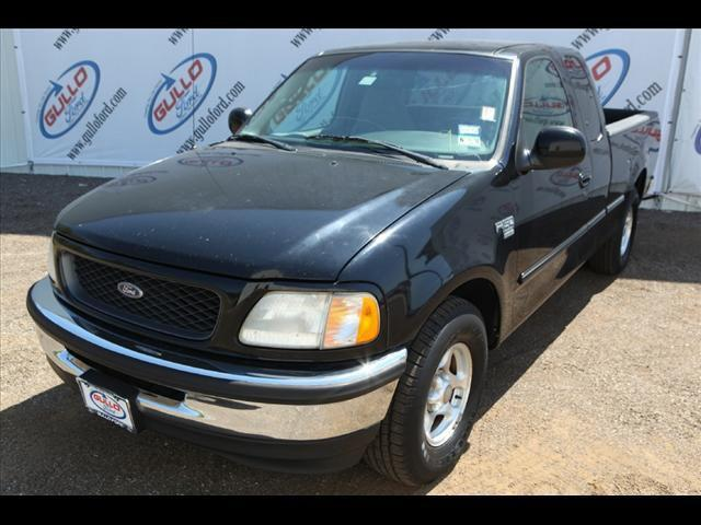 1998 Ford F150 For Sale In Conroe Texas Classified