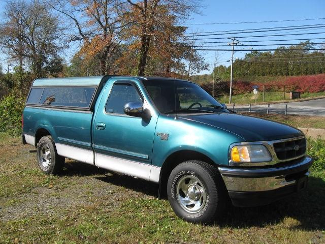 1998 ford f150 for sale in east hampton connecticut classified. Black Bedroom Furniture Sets. Home Design Ideas