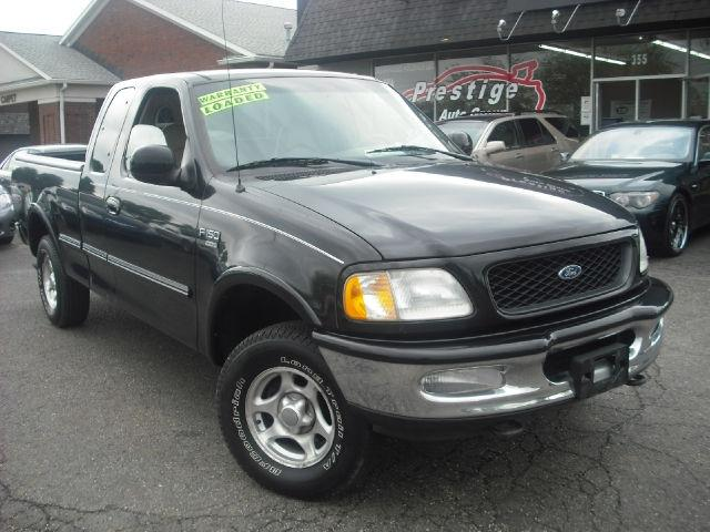 1998 ford f150 lariat for sale in tallmadge ohio classified. Black Bedroom Furniture Sets. Home Design Ideas