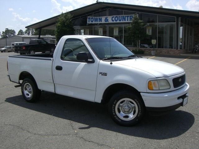 1998 ford f150 xl for sale in minden louisiana classified. Black Bedroom Furniture Sets. Home Design Ideas