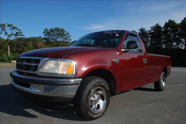 1998 ford f150 xl for sale in exeter rhode island for Ford f150 paint job cost