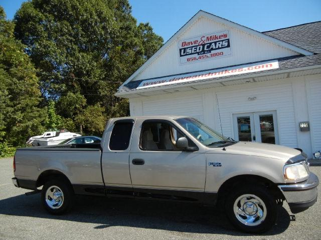 1998 ford f150 xl supercab for sale in bridgeton new jersey classified. Black Bedroom Furniture Sets. Home Design Ideas