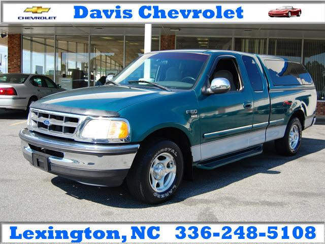 1998 ford f150 xlt for sale in lexington north carolina classified. Black Bedroom Furniture Sets. Home Design Ideas