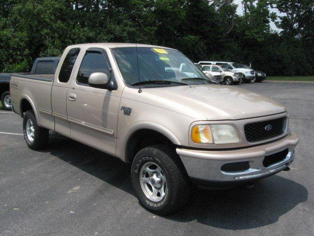 1998 ford f150 xlt for sale in versailles kentucky classified. Black Bedroom Furniture Sets. Home Design Ideas