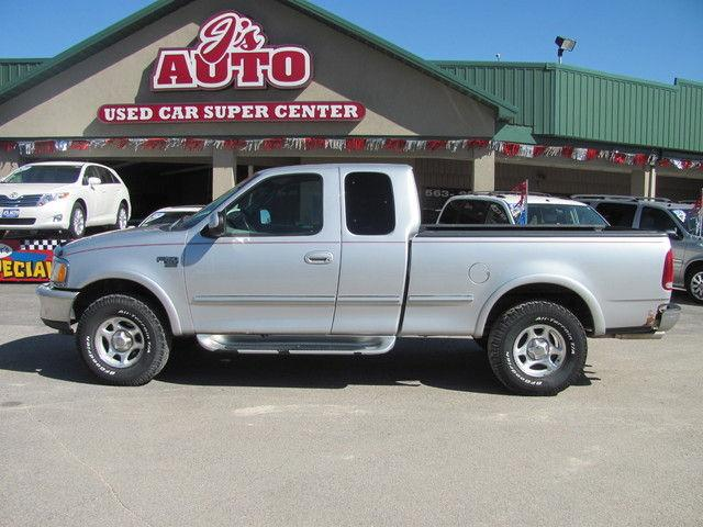 1998 ford f150 xlt for sale in manchester iowa classified. Black Bedroom Furniture Sets. Home Design Ideas