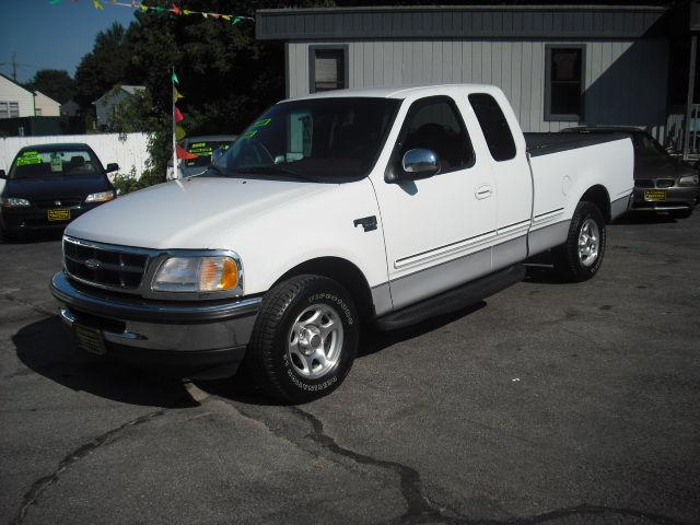 1998 ford f150 xlt supercab for sale in west warwick rhode island classified. Black Bedroom Furniture Sets. Home Design Ideas