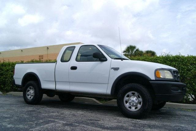 1998 Ford F250 For Sale In Pompano Beach Florida