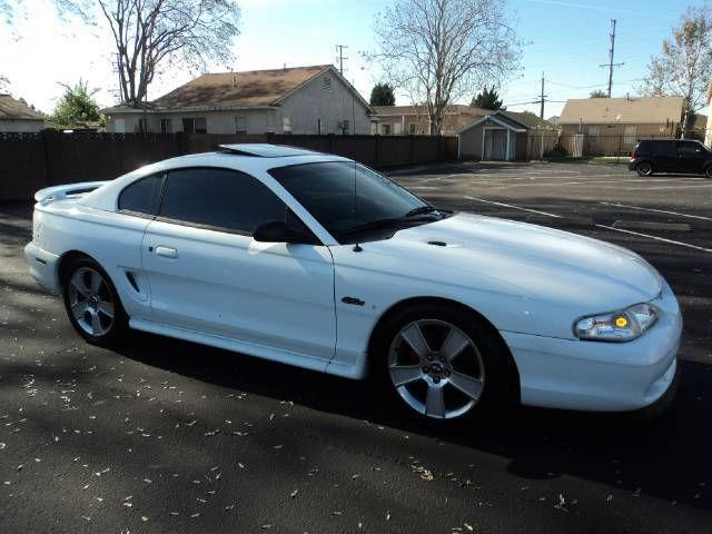 1998 ford mustang gt for sale in bellflower california classified. Black Bedroom Furniture Sets. Home Design Ideas