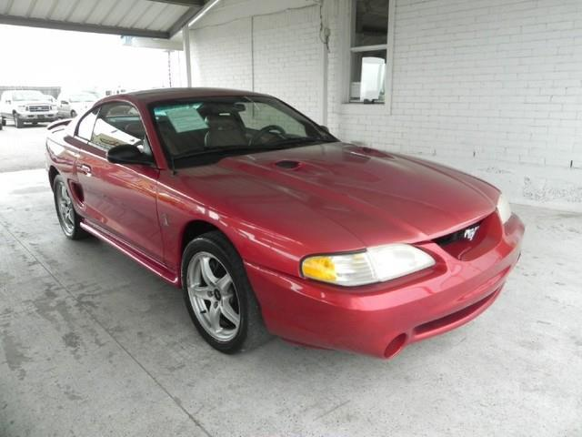 1998 ford mustang svt cobra 2dr std coupe for sale in canyon lake texas classified. Black Bedroom Furniture Sets. Home Design Ideas