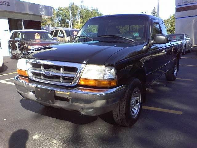 1998 ford ranger for sale in cedarville illinois. Black Bedroom Furniture Sets. Home Design Ideas