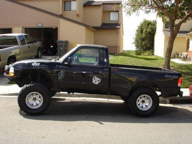 Ford Ranger Prerunner For Sale In California Classifieds Buy And