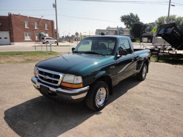 1998 ford ranger splash for sale in hilbert wisconsin. Black Bedroom Furniture Sets. Home Design Ideas