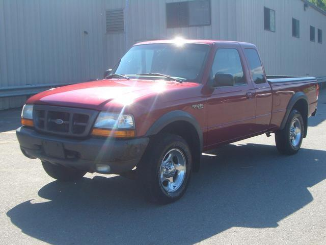 1998 ford ranger xlt for sale in brattleboro vermont. Black Bedroom Furniture Sets. Home Design Ideas