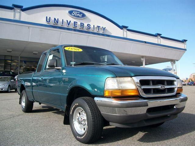 1998 ford ranger xlt 1998 ford ranger xlt car for sale. Black Bedroom Furniture Sets. Home Design Ideas
