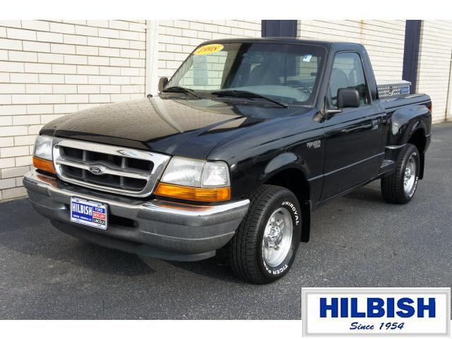 1998 ford ranger xlt for sale in kannapolis north. Black Bedroom Furniture Sets. Home Design Ideas