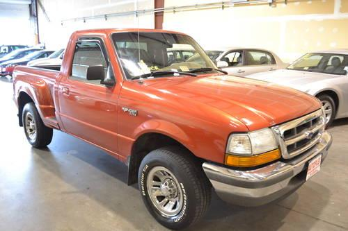 1998 Ford Ranger Xlt For Sale In Manassas Virginia Classified
