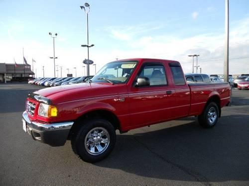 98 ford ranger automatic transmission