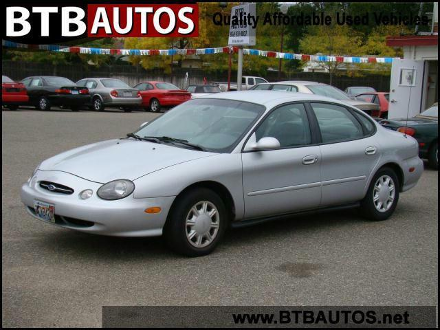 1998 ford taurus se for sale in hopkins minnesota. Black Bedroom Furniture Sets. Home Design Ideas