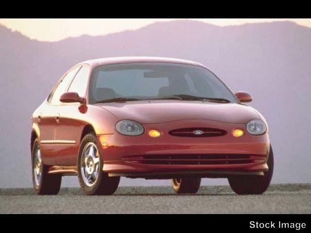 1998 ford taurus sho gas mileage. Black Bedroom Furniture Sets. Home Design Ideas