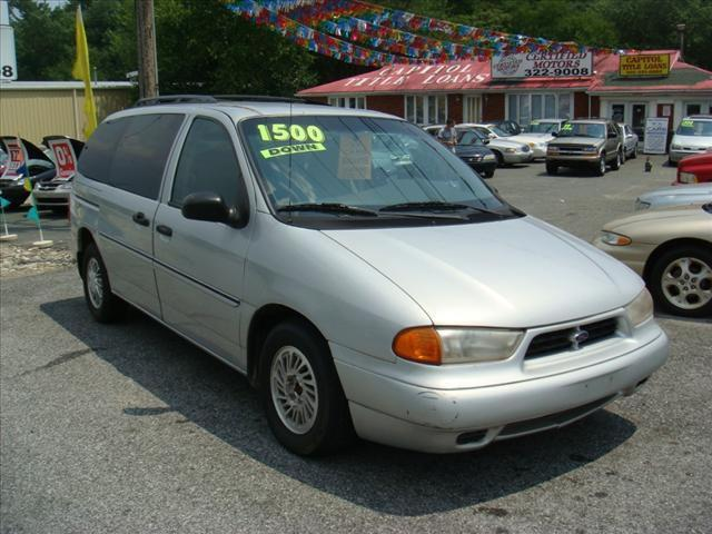 1998 ford windstar for sale in bear delaware classified. Black Bedroom Furniture Sets. Home Design Ideas