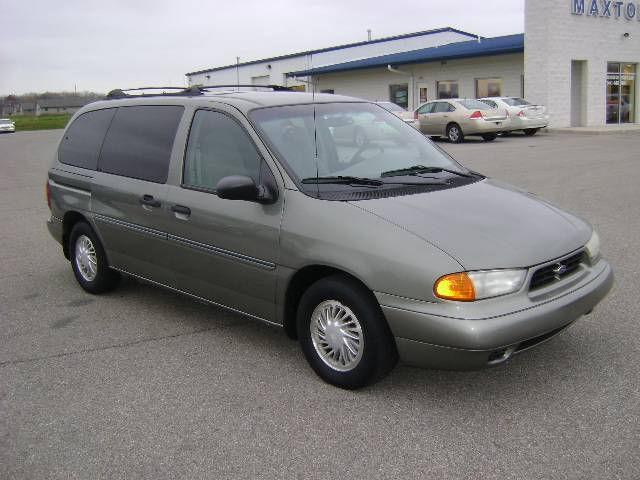 1998 ford windstar gl for sale in montpelier ohio for Maxton motors of montpelier