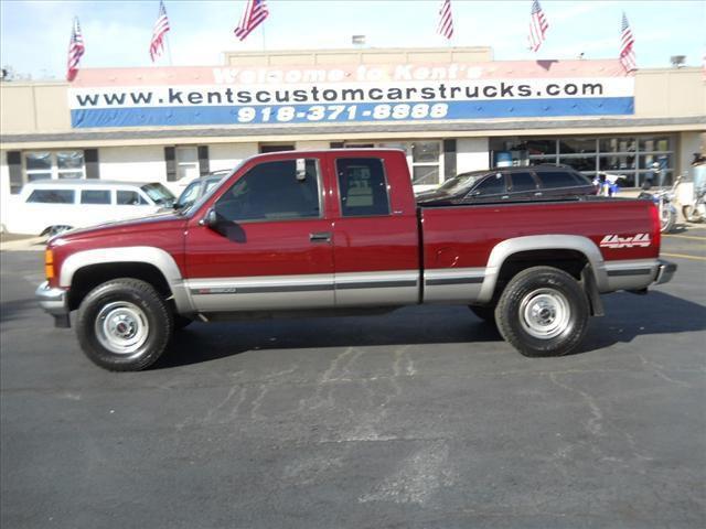 1998 Gmc Sierra 2500 H D For Sale In Collinsville