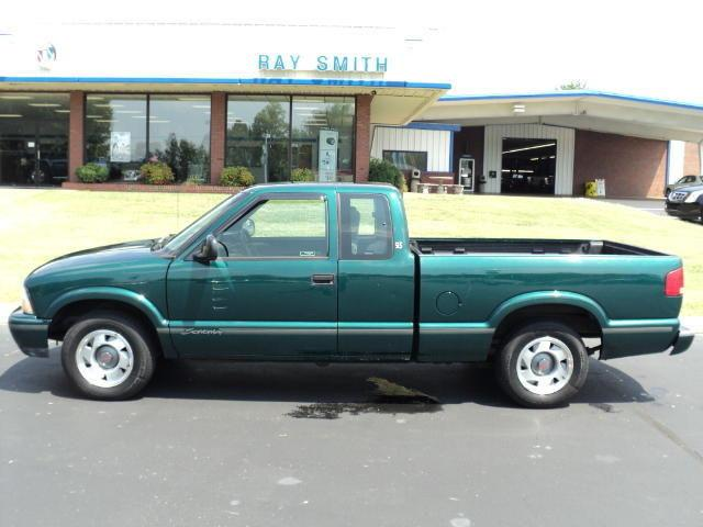 1998 gmc sonoma sls for sale in camden tennessee classified. Black Bedroom Furniture Sets. Home Design Ideas