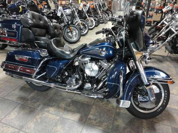 1998 Harley-Davidson FLHTC-UI