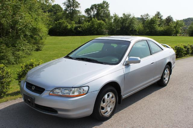 1998 Honda Accord Ex For Sale In Brentwood Tennessee