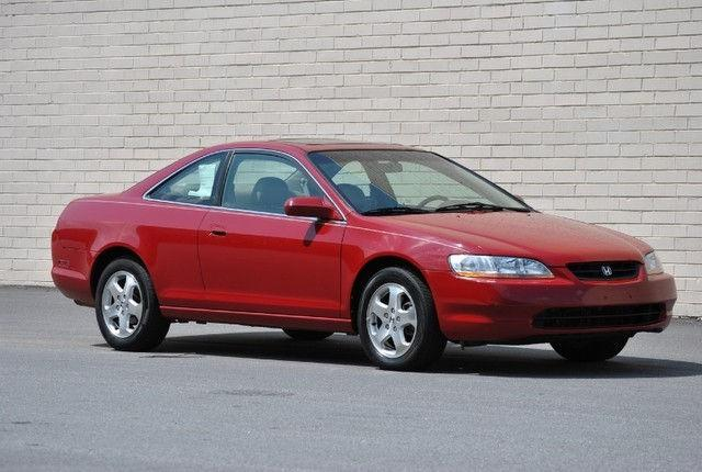 1998 honda accord ex for sale in decatur georgia classified. Black Bedroom Furniture Sets. Home Design Ideas